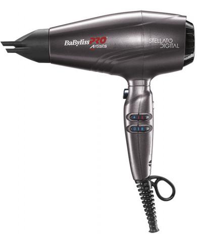 BaByliss PRO 4ARTIST Stellato Digital hair dryer
