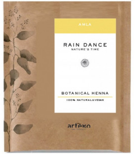 Artego Rain Dance Botanical Henna herbal hair color