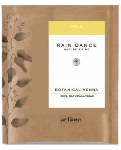Artego Rain Dance Botanical Henna растительный краситель