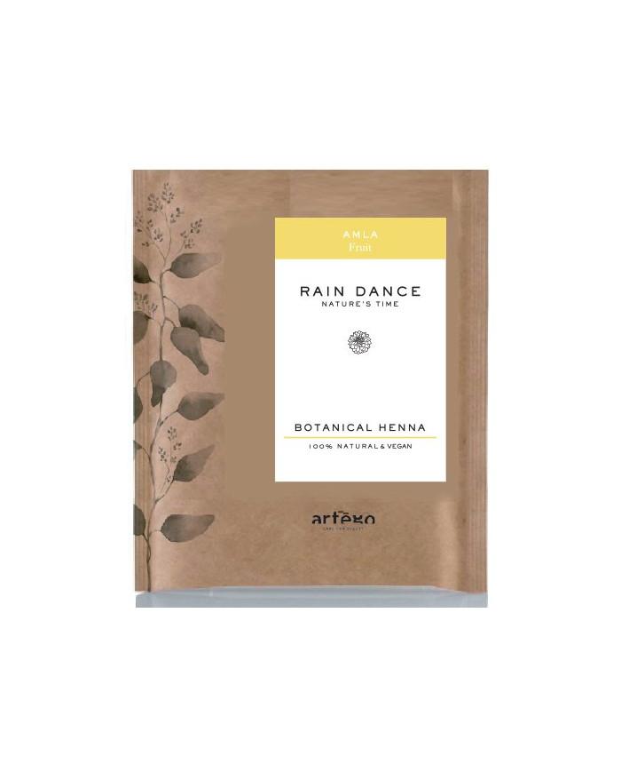 Artego Rain Dance Botanical Henna herbal hair color