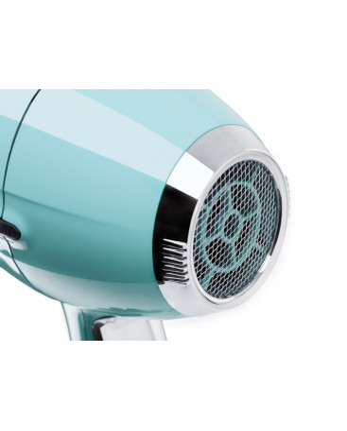 Elchim 3900 Light Ionic Fifties Blue hairdryer