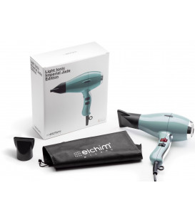 Elchim 3900 Light Ionic Imperial Jade hairdryer