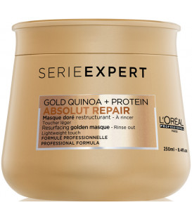 L'Oreal Professionnel Serie Expert Absolut Repair Gold маска (250мл)