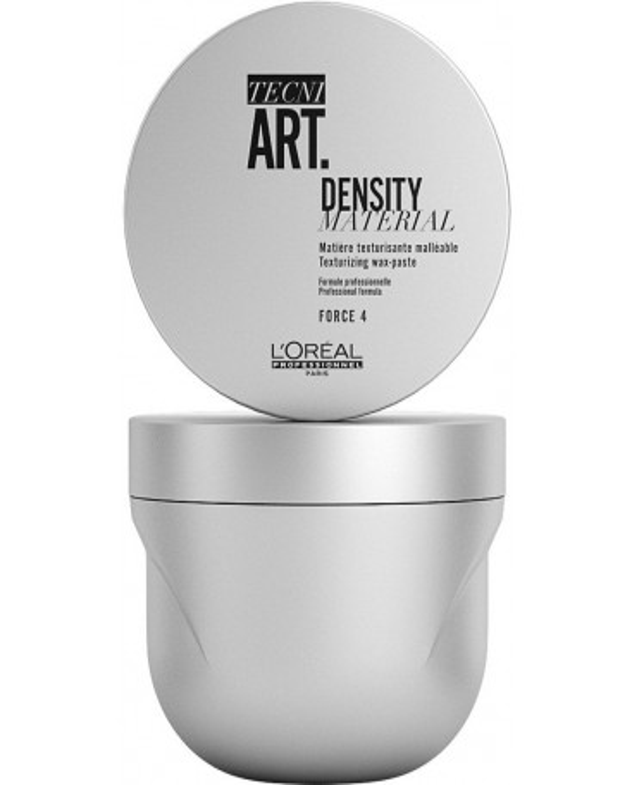 L'Oreal Professionnel Tecni.art Density Material wax-paste