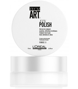 L'Oreal Professionnel Tecni.art Fix Polish гель-воск