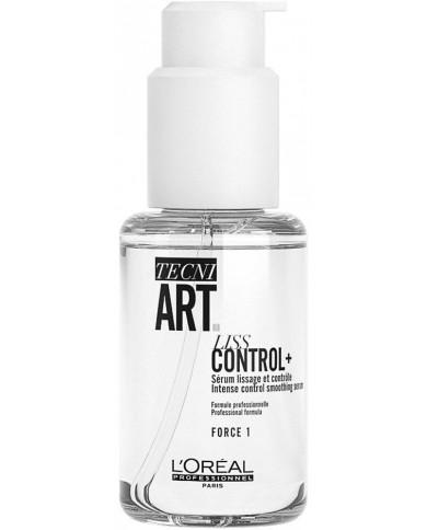 L'Oreal Professionnel Tecni.art Liss Control+ serums
