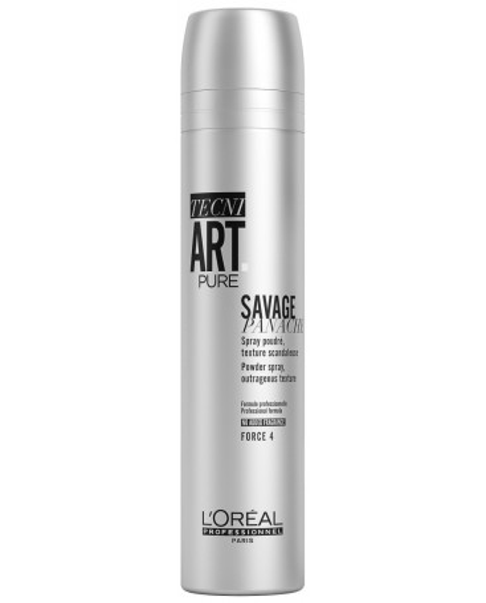 L'Oreal Professionnel Tecni.art Savage Panache Pure styling powder