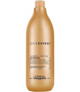 L'Oreal Professionnel Serie Expert Nutrifier conditioner (1000ml)