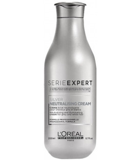 L'Oreal Professionnel Serie Expert Silver conditioner (200ml)