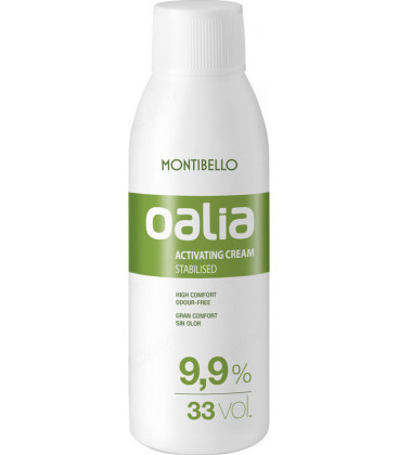 Montibello Oalia Activating Cream oksidants (90ml)