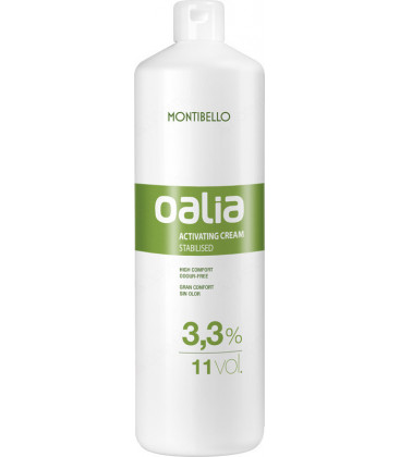 Montibello Oalia Activating Cream oksidants (1000ml)