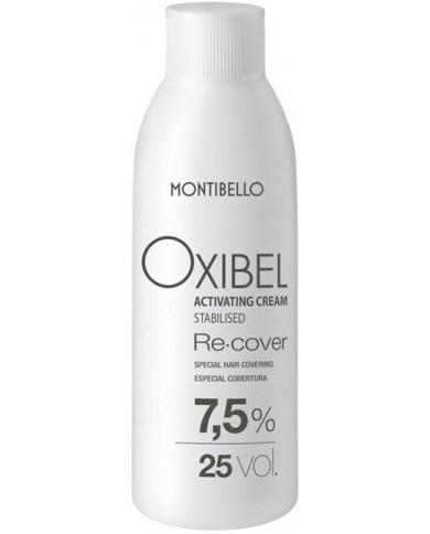 Montibello Oxibel Recover krēmveida oksidants (60ml)