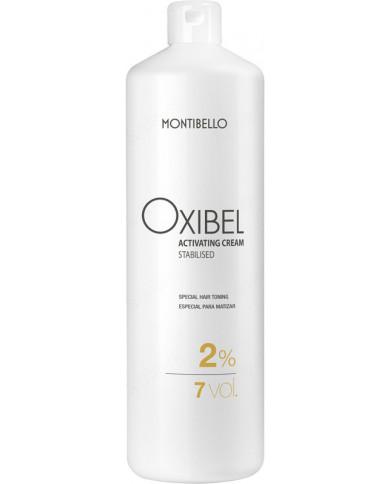 Montibello Oxibel krēmveida oksidants (2%)