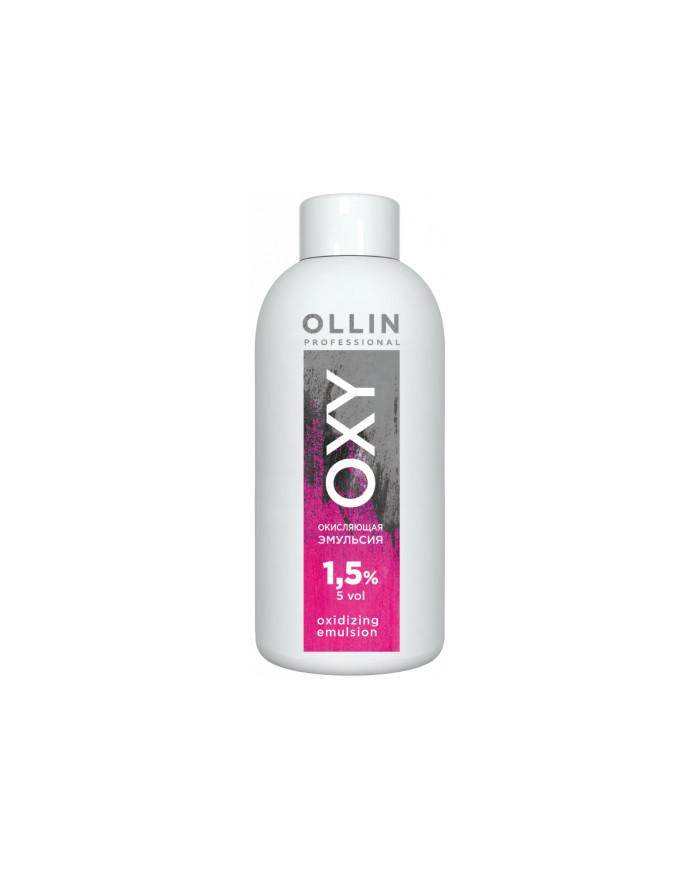 Ollin Professional Color Oxy oksidējoša emulsija (90ml)