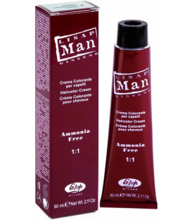 Lisap Milano Man Color hair color