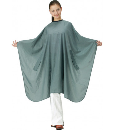 Wako Crinkle cutting cape