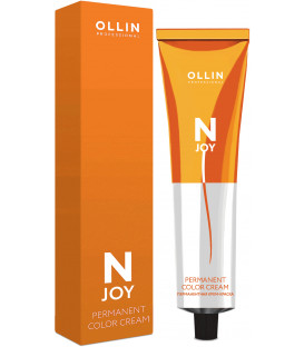 Ollin Professional N-JOY cream-color
