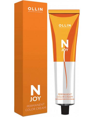 Ollin Professional N-JOY крем-краска для волос