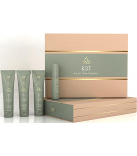 Ollin Professional Keratine Royal Treatment set