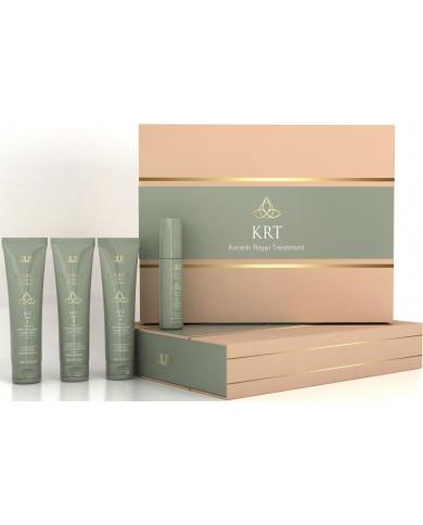 Ollin Professional Keratine Royal Treatment set