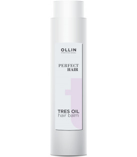 Ollin Professional Perfect Hair Tres Oil бальзам