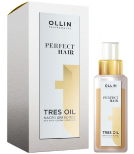 Ollin Professional Perfect Hair Tres Oil масло