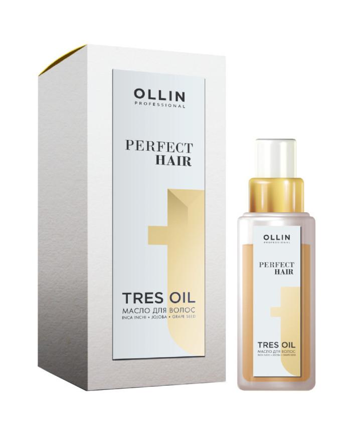 Ollin Professional Perfect Hair Tres Oil eļļa