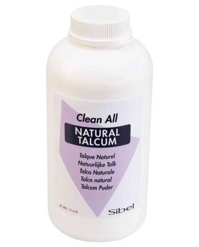 Sibel Clean All Natural Talcum talka pūderis