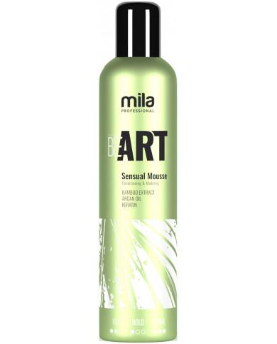 Mila Professional BeART Sensual Mousse мусс