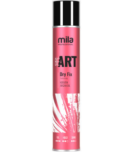 Mila Professional BeART Dry Fix hairspray