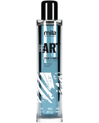 Mila Professional BeART Heat Control divfāžu kondicionieris
