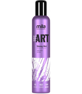 Mila Professional BeART Shining Mist spray