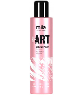 Mila Professional BeART Volume Power спрей