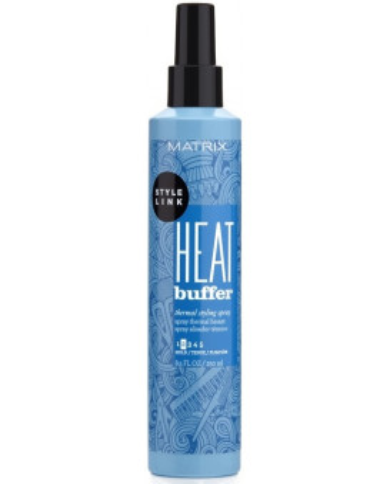 Matrix Style Link Heat Buffer termosprejs