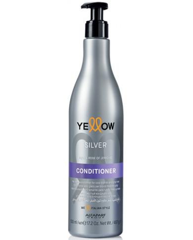 YELLOW Silver kondicionieris