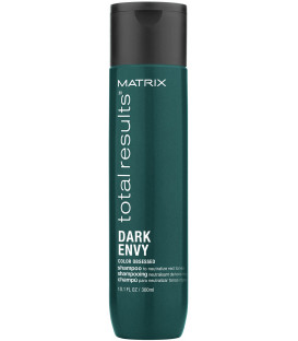 Matrix Total Results Dark Envy shampoo (300ml)