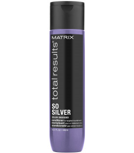 Matrix Total Results Color Obsessed So Silver šampūns (1000ml)