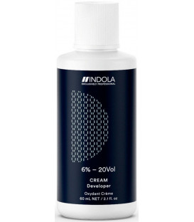 Indola Profession Cream Developer krēmveida oksidants (60ml)