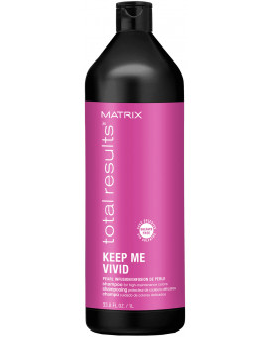 Matrix Total Results Keep Me Vivid šampūns (1000ml)