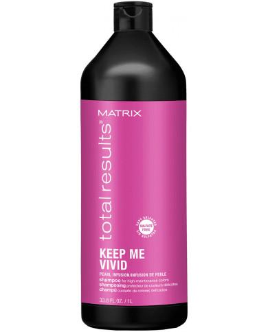 Matrix Total Results Keep Me Vivid shampoo (1000ml)