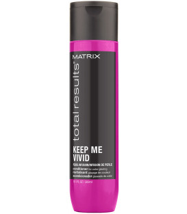 Matrix Total Results Keep Me Vivid conditioner (300ml)
