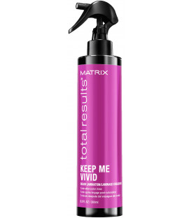 Matrix Total Results Keep Me Vivid spray