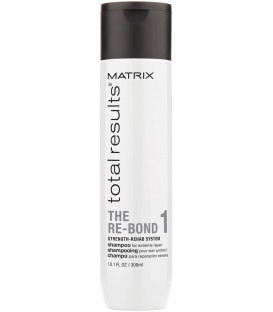 Matrix Total Results Re-Bond shampoo (300ml)