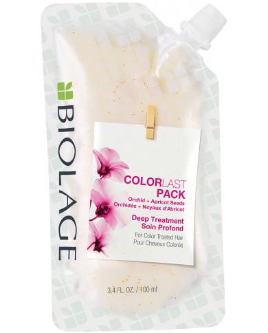 Matrix Biolage ColorLast deep treatment