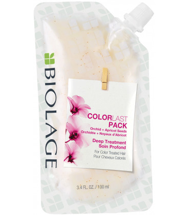 Matrix Biolage ColorLast koncentrēta maska