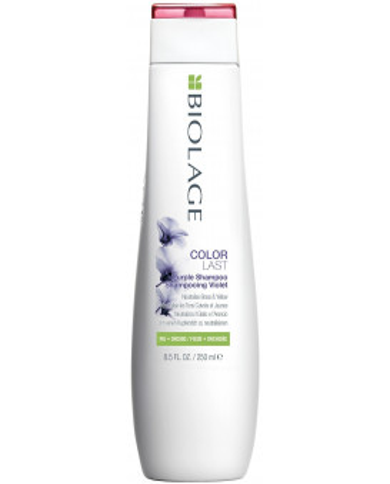 Matrix Biolage ColorLast Purple shampoo (250ml)