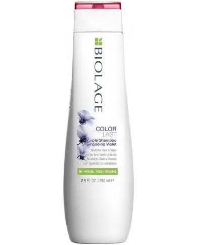 Matrix Biolage ColorLast Purple шампунь (250мл)
