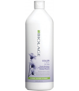 Matrix Biolage ColorLast Purple шампунь (1000мл)