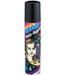 Hair Color Spray krāsaina matu laka