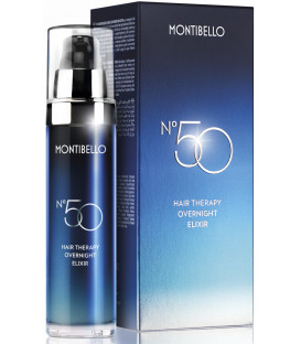 Montibello No50 Hair Therapy Overnight Elixir eliksīrs
